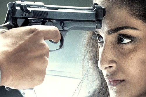 gehra ishq video song neerja