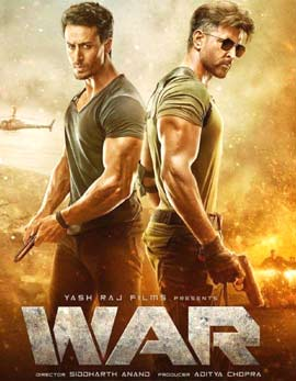 War Movie Review, Rating, Story, Cast & Crew