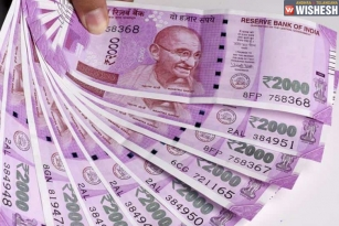 Rs 2000 Notes Circulation To Be Reduced