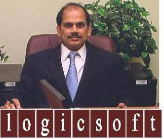 NRI Mr.Roy Kosanam, CEO of Logicsoft Inc., CT passed away with heart attack