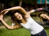 Yoga, Stretching is agony, six benefits of active stretch, Stretching