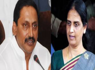 Demands escalate on resignation of Sabitha Indra Reddy