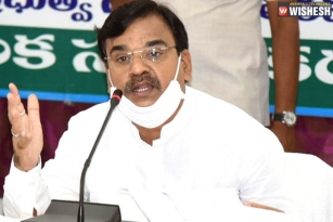 AP Deputy CM Amzath Basha Shifted To Hyderabad From Tirupati