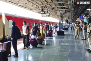 AP Government Takes A Crucial Call On Train Journeys