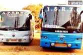APSRTC and TSRTC to Lose Big for Dasara