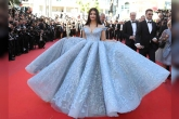 Cannes Film Festival, Deepika Padukone, bollywood diva creates magic at cannes with princess look, Michael cinco