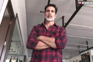 Akshay Kumar Donates Rs 25 Cr For PM-CARES Fund