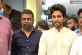 Allu Arjun - Sukumar Film Delayed