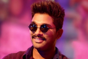 Allu Arjun's Icon Shelved