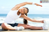 Lifestyle, Stretching, the top six amazing benefits of stretching daily, Stretching