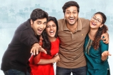 Eesha Rebba, Ami Thumi Movie Review, ami thumi movie review rating story crew, Adiv