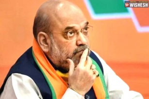 Amit Shah Inquires About the Siddipet Incident