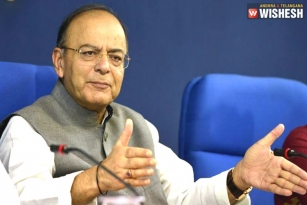 Currency Ban Is A Pride Of India Says Arjun Jaitley
