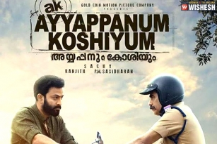 Director Finalized For Ayyappanum Koshiyum Remake