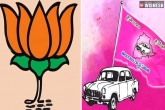 GHMC Polls Results 2020, GHMC Poll Counting, bjp in telangana now main threat to trs, Telangana