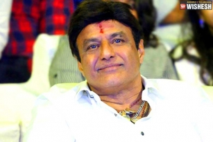 Balakrishna Signs His Next Film