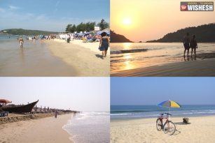 The Best And Beautiful Beaches In Goa