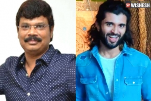 Boyapati Srinu to Direct Vijay Devarakonda soon?