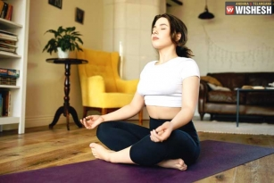 Breathing exercises to beat the stress during the Pandemic times
