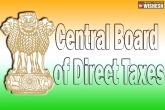 Foreign Account, Financial Institutions, cbdt advises financial institutions to get self certification by april 30, Income tax department