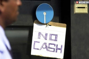 Cash Crunch Turning Another Financial Emergency?