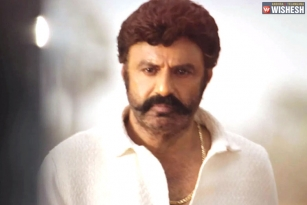 Crucial changes made in Balakrishna and Boyapati Film?