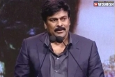 Chiranjeevi latest, Chiranjeevi about ANR, megastar heaps praise on anr, Anr national awards