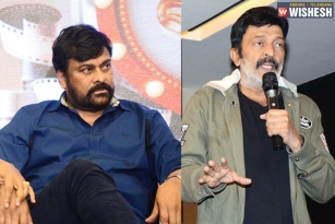 Chiranjeevi Advises Disciplinary Action Against Rajasekhar
