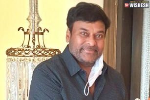Chiranjeevi in Talks for One More Remake?