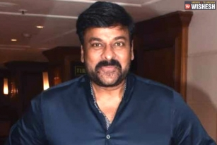 Chiranjeevi has a Change of Plans for his Upcoming Projects