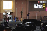 Thornton Town Centre Shopping Complex, Unidentified Gunman, two men woman killed in shooting at colorado walmart, Walmart