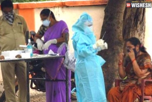 2783 New Coronavirus Cases Reported In Andhra Pradesh