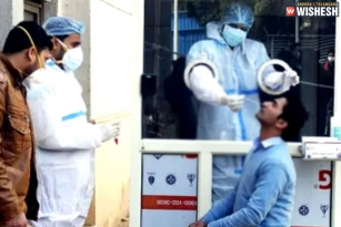 37,975 New Coronavirus Cases Reported In India