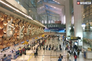 Delhi Airport Ranked as the Second Safest in the World