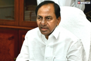 Fake Parcels for KCR and Others: Industrial Chemicals Found