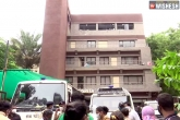 Ahmedabad coronavirus hospital accident, Shrey Hospital, eight dead in a fire breakout in covid hospital, Covid 19