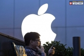 Cyber Security, Cyber Security, apple to unveil its first data centre in china for better cyber security, Apple