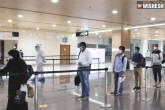 111 Foreign Returnees In AP Tested Positive With Coronavirus