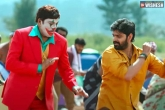 Gaali Sampath trailer talk, Gaali Sampath movie news, gaali sampath trailer filled with fun, Vip
