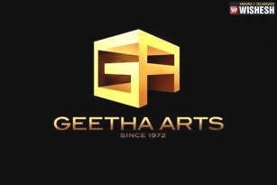 Geetha Arts Complains In Cybercrime Cell