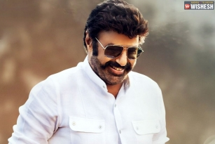 God Father locked for Balakrishna's Next