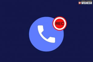 Google Phone app to allow call recordings from all numbers
