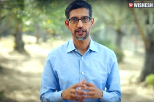 Google Announces 10 Billion USD Investment Fund For India
