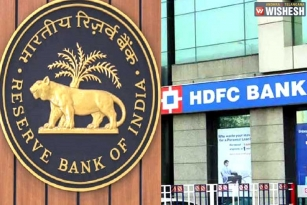 RBI Asks HDFC Bank To Stop Digital Launches