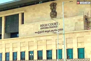 High Court Shocks AP Government On Insider Trading