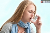 health, Asthma, 5 home remedies to cure asthma, Home remedies