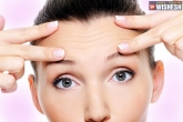 forehead, skin, 10 home remedies to remove frown lines, Home remedies