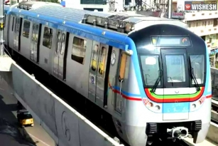 Hyderabad Metro Launching New Offers From November 1st