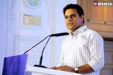 Hyderabad vaccine capital, Hyderabad vaccine capital achievements, pandemic revealed hyderabad s role as vaccine capital ktr, Ktr