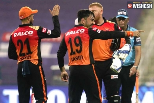 IPL 2020: Sunrisers Hyderabad Registers Their First Victory
